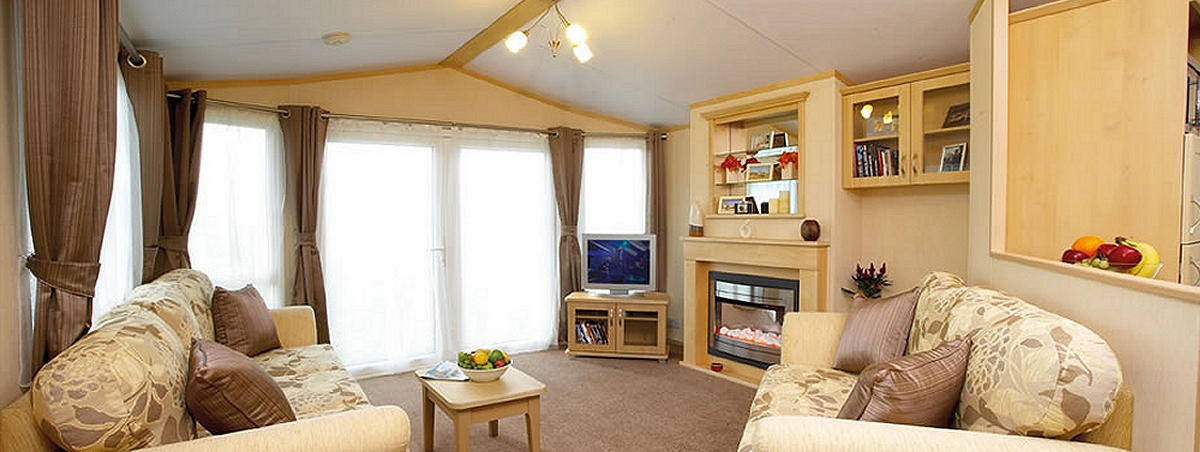 Used And New Static Caravans For Sale In Scotland